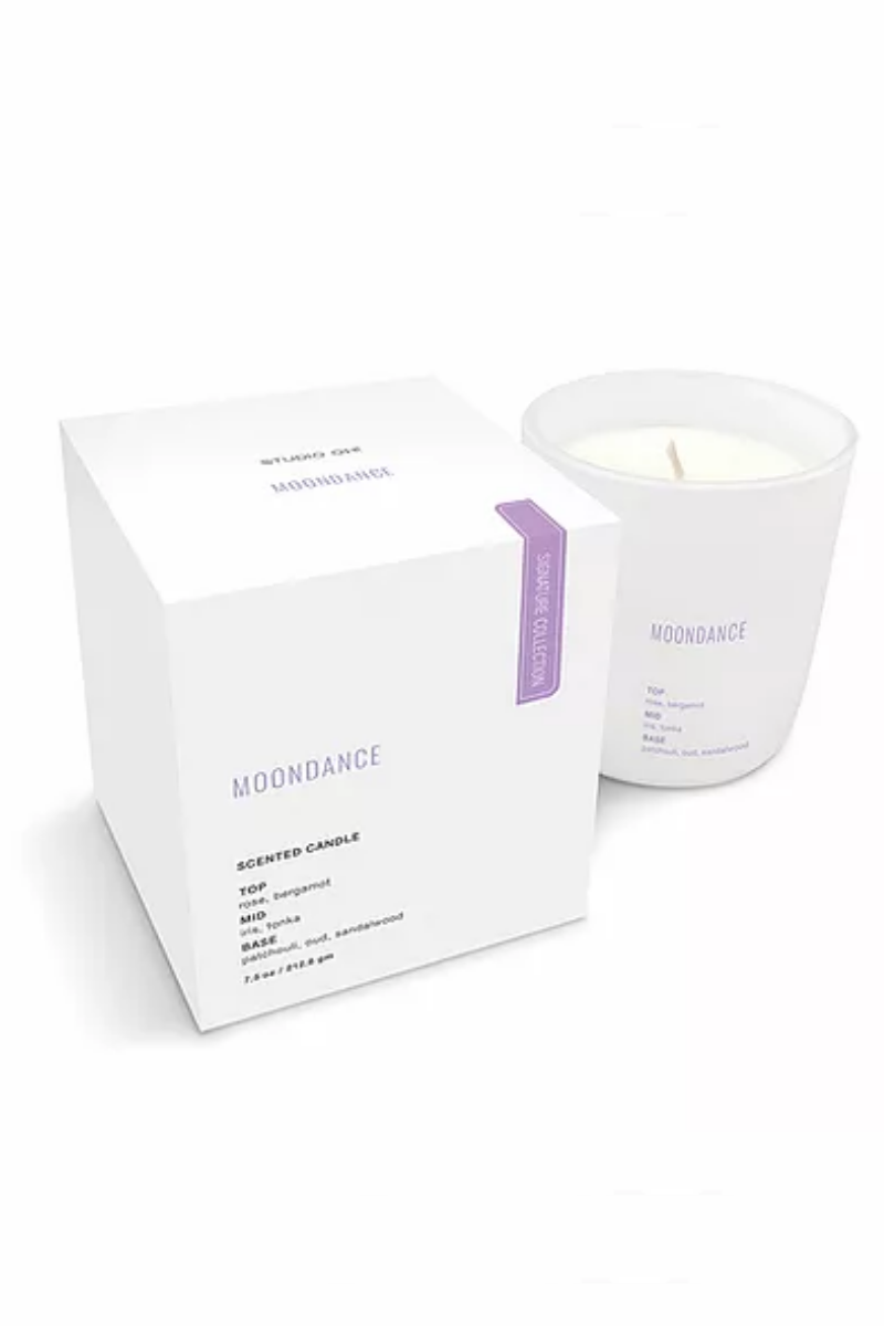 Orange Circle Studio - Moondance Signature Candle