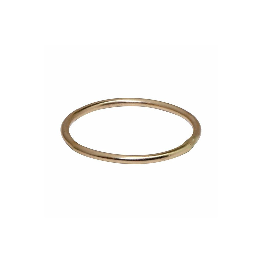 Ofina - Smooth Stacking Ring