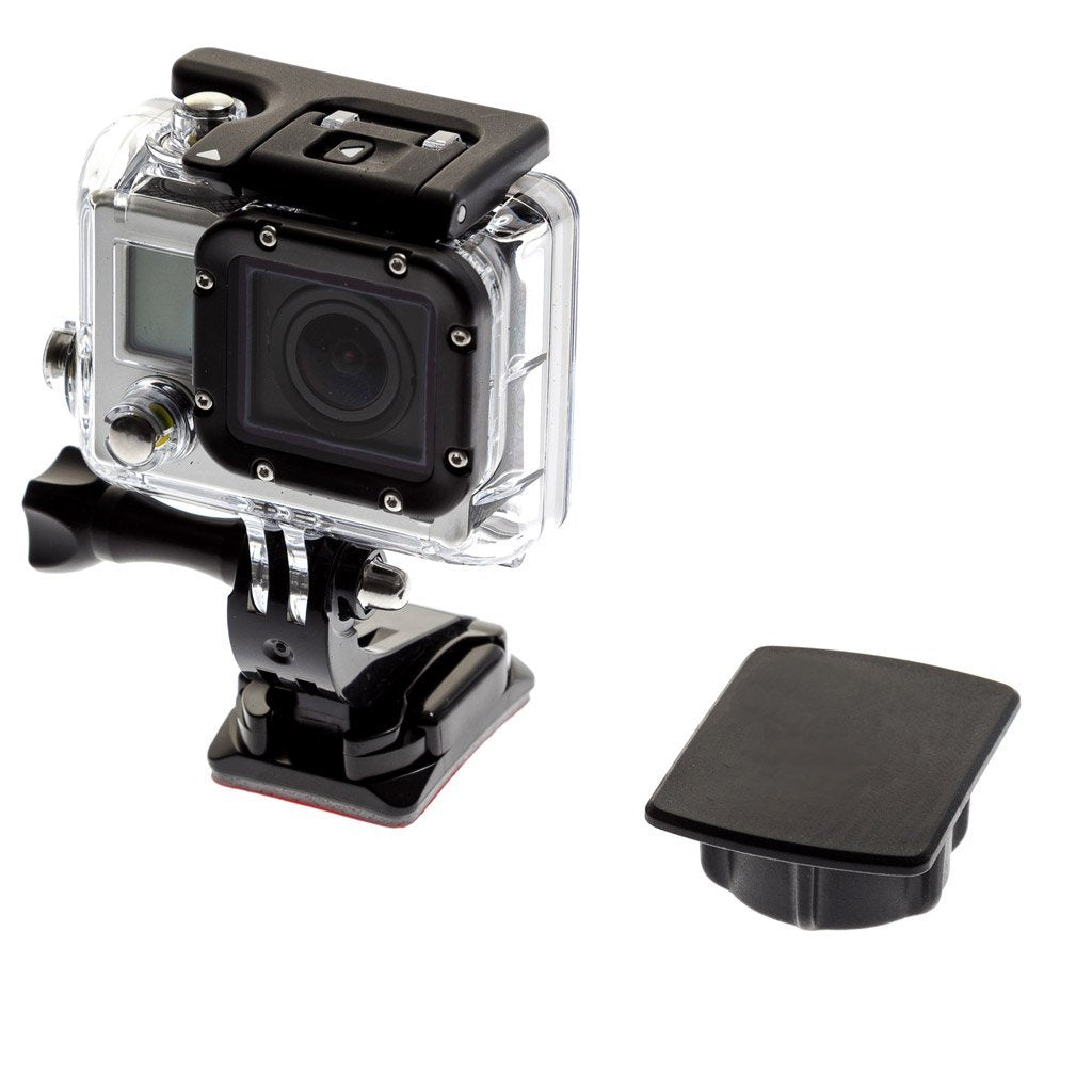 25mm To Flat Surface Action Camera Adapter