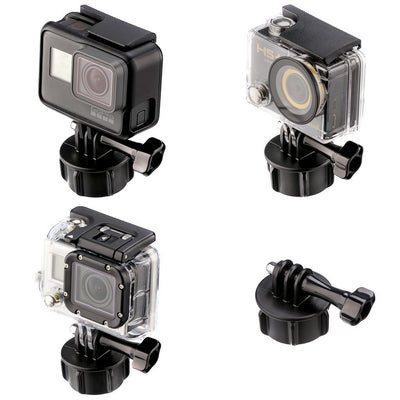 25mm Thumbscrew Action Camera Adapter