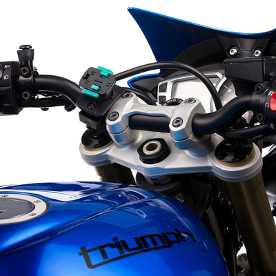 19-33mm Pro Handlebar Mounting Attachment