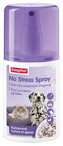 Beaphar no stress spray kat