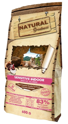 Natural greatness sensitive indoor
