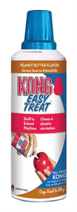 Kong easy treat peanut butter