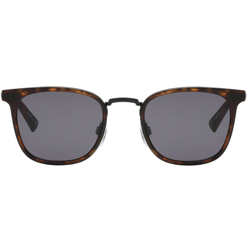 Le Specs Racketeer Uni-Sex Tort Modern Rectangle Sunglasses