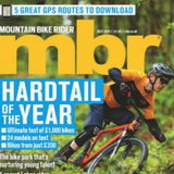 MBR Magazine Louri Bike