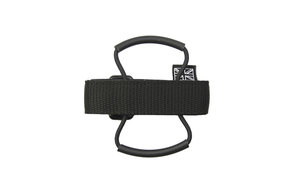 Louri Saddle Strap Black