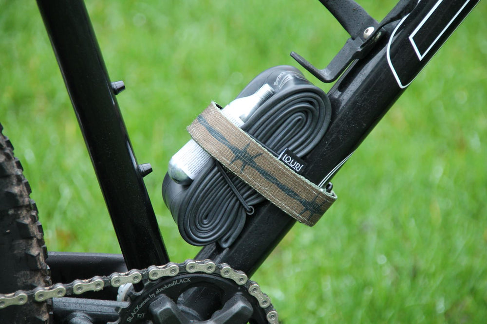 enduro strap barbed wire design