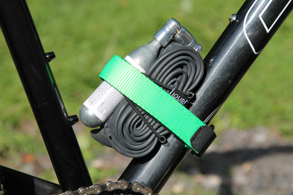 made in the uk frame strap for enduro