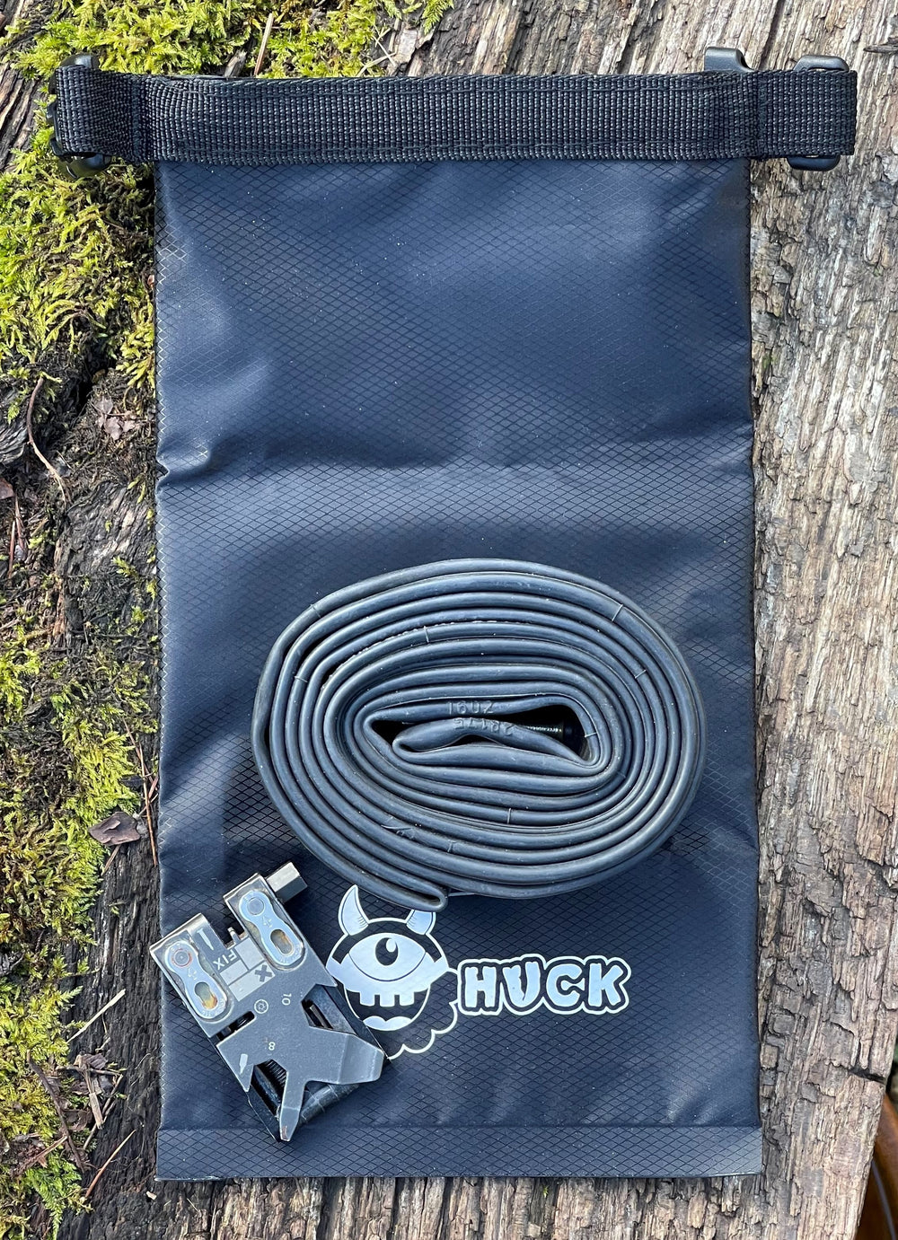 Huck 1ltr Keep it Dry Bag