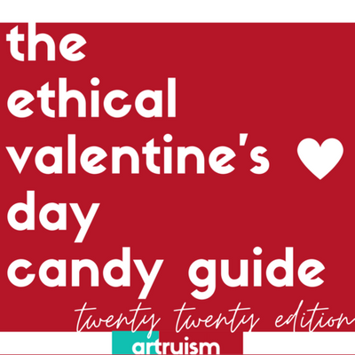 Falling in love with (slavery-free) chocolate- The Valentine's Day Ethical Treat Guide