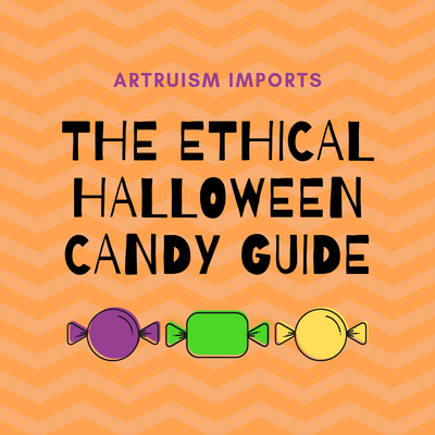 There is a wrong way to eat a Reese's- The Ethical Halloween Candy Guide