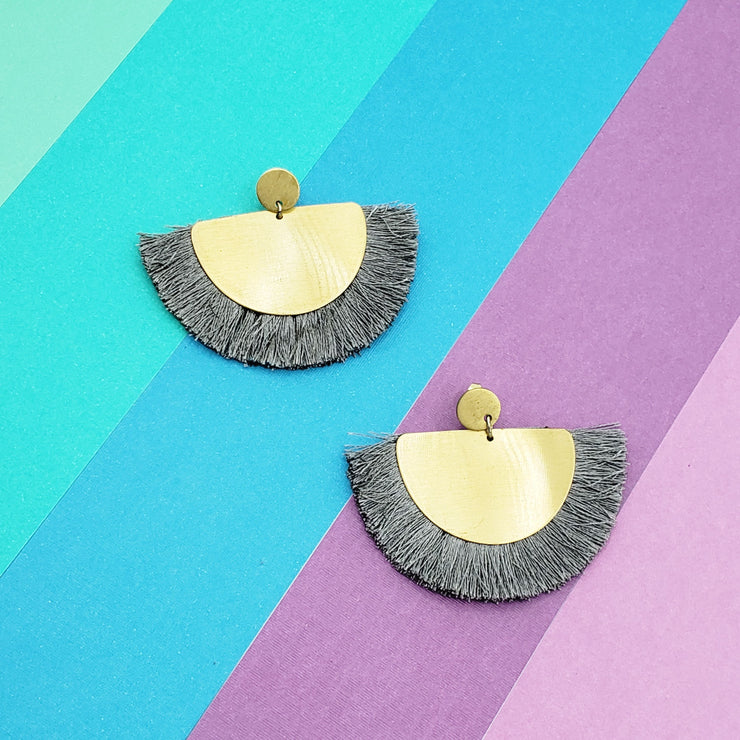 Gego Earrings