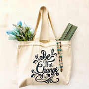 *CLEARANCE* Be The Change Tote Bag
