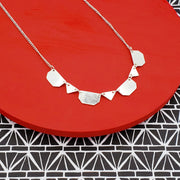 Monir Necklace