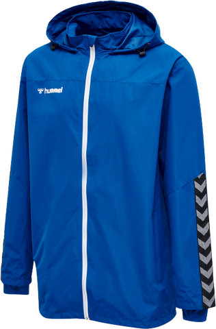 Hummel Authentic All-Weather Jacket | Campus Sports