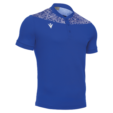 Macron Chenda Polo | Campus Sports