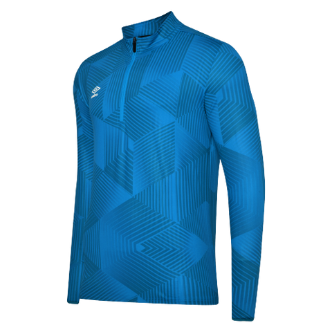 Umbro Maxium 1/4 Zip Training Top | Campus Sports