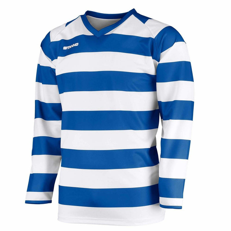 Stanno Lisbon Shirt Long Sleeve - Campus Sports