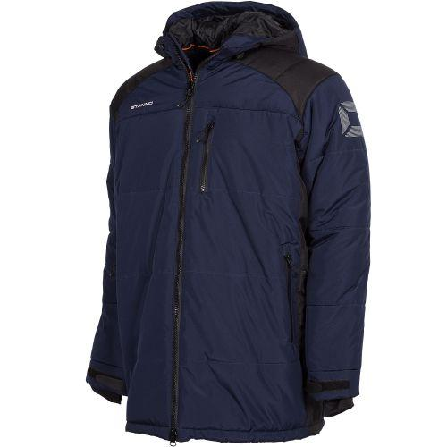 campus-sports - Stanno Centro Padded Coach Jacket