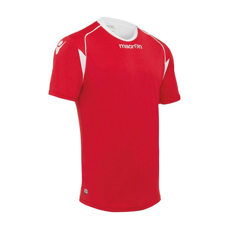 campus-sports - Macron Davida Shirt