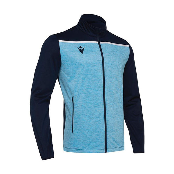 Macron Gea Full Zip Top - Campus Sports