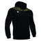 Macron Ishtar Hoody 1/4 Zip - Campus Sports