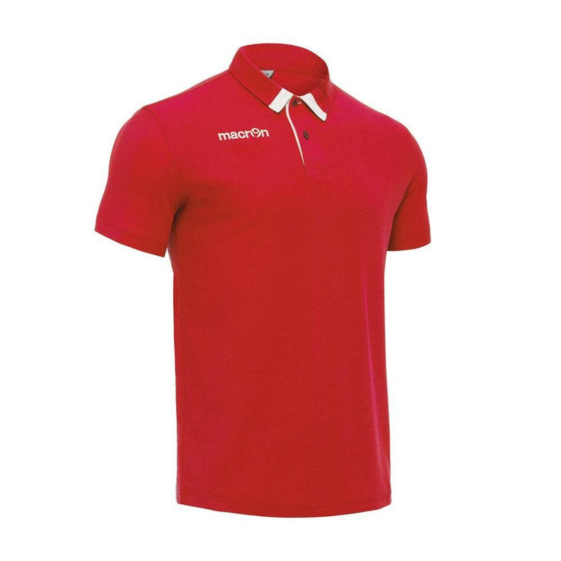 Macron Swing Polo - Campus Sports