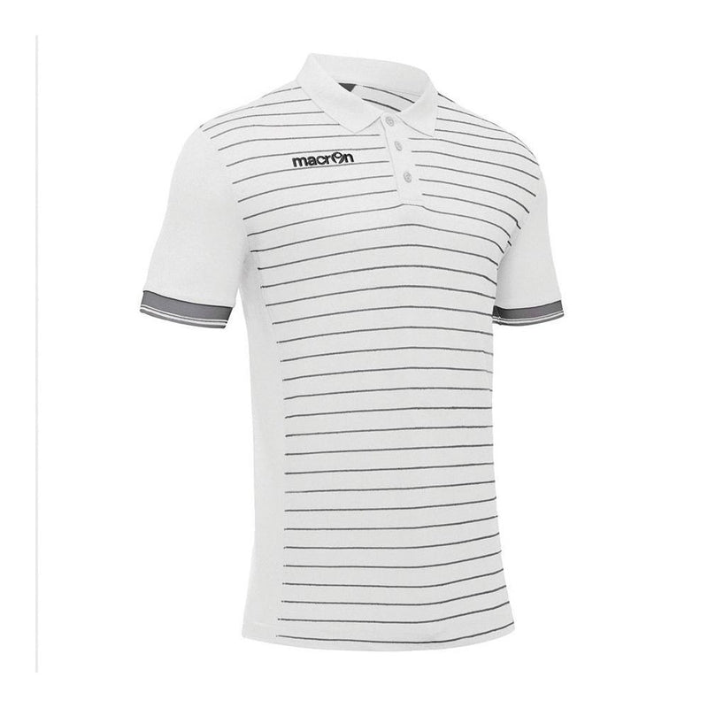 Macron Jungle Polo Shirt - Campus Sports