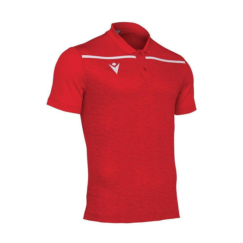 Macron Jumeirah Polo Shirt - Campus Sports