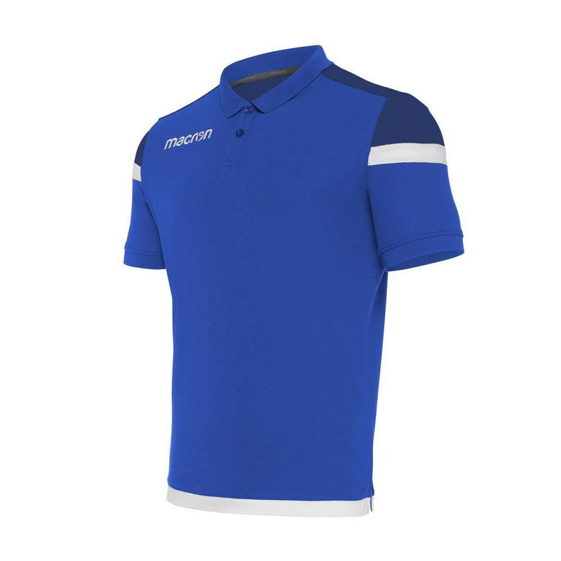 Macron Shofar Polo Shirt - Campus Sports