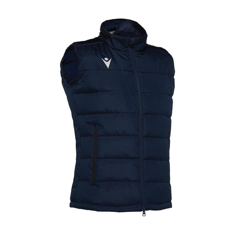 Macron Omsk Padded Gilet - Campus Sports