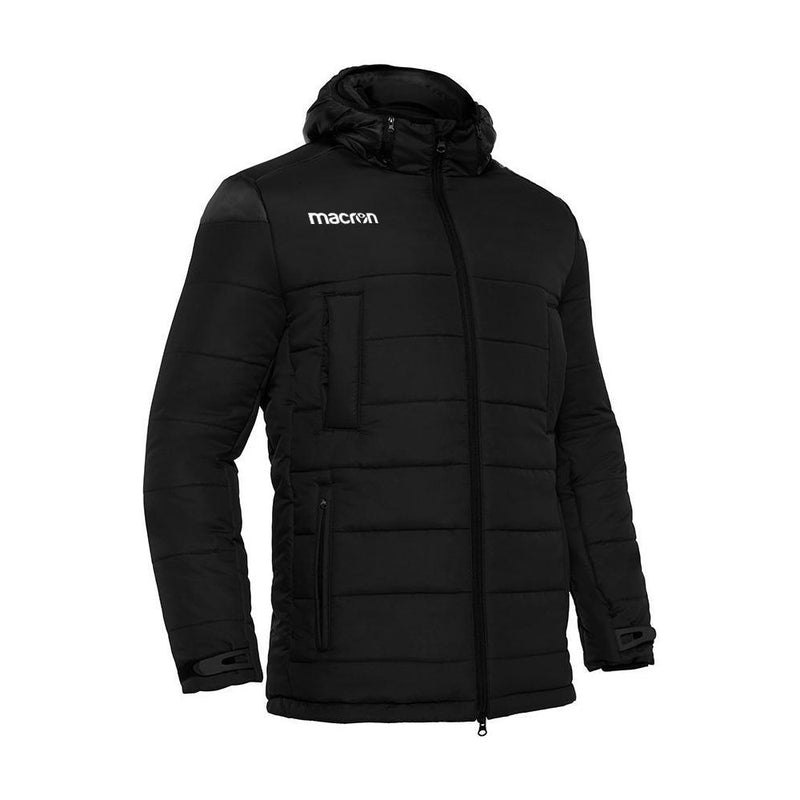 Macron Linz Padded Jacket - Campus Sports