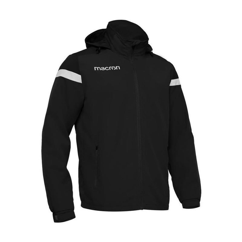 Macron Luzern Showerproof Jacket - Campus Sports