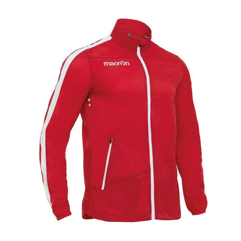 Macron Montreal Windbreaker - Campus Sports