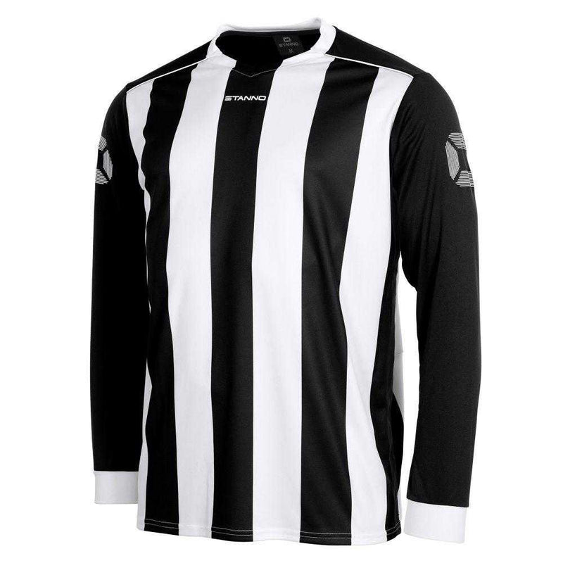 Stanno Brighton Shirt Long Sleeve Adult - Campus Sports