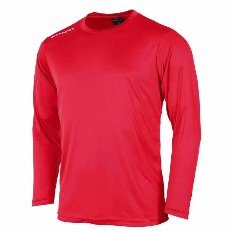 Stanno Field Shirt Long Sleeve Adult - Campus Sports
