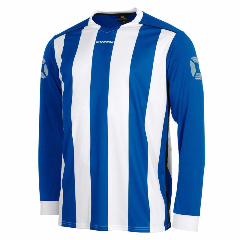 campus-sports - Stanno Brighton Shirt Long Sleeve Junior