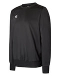 Umbro Club Essential Poly Sweatshirt - Campus Sports