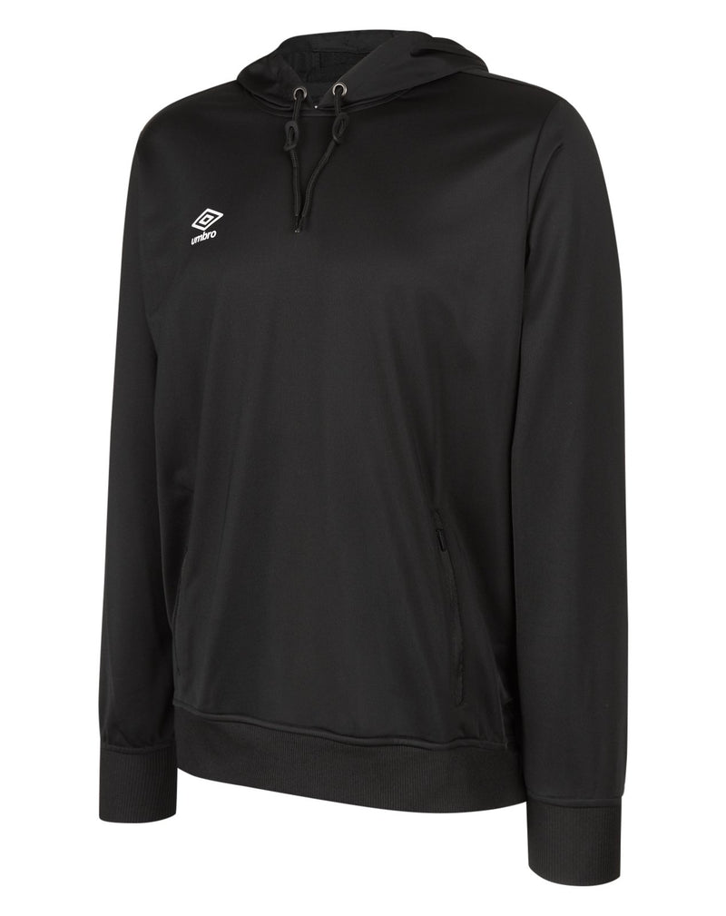 Umbro Essential Poly Hoodie - Campus Sports
