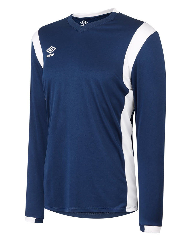 Umbro Spartan Jersey Long Sleeve Junior - Campus Sports