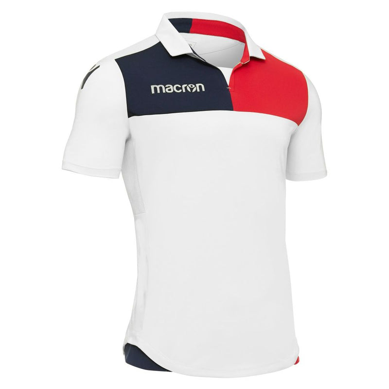 Macron Nunki Shirt - Campus Sports