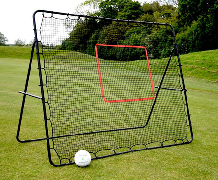Precision Pro Jumbo Rebounder - Campus Sports