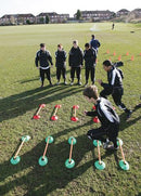 Precision Speed Agility Cone Set - Campus Sports