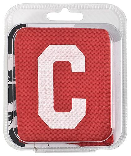 Precision Big C Captains Armband - Campus Sports