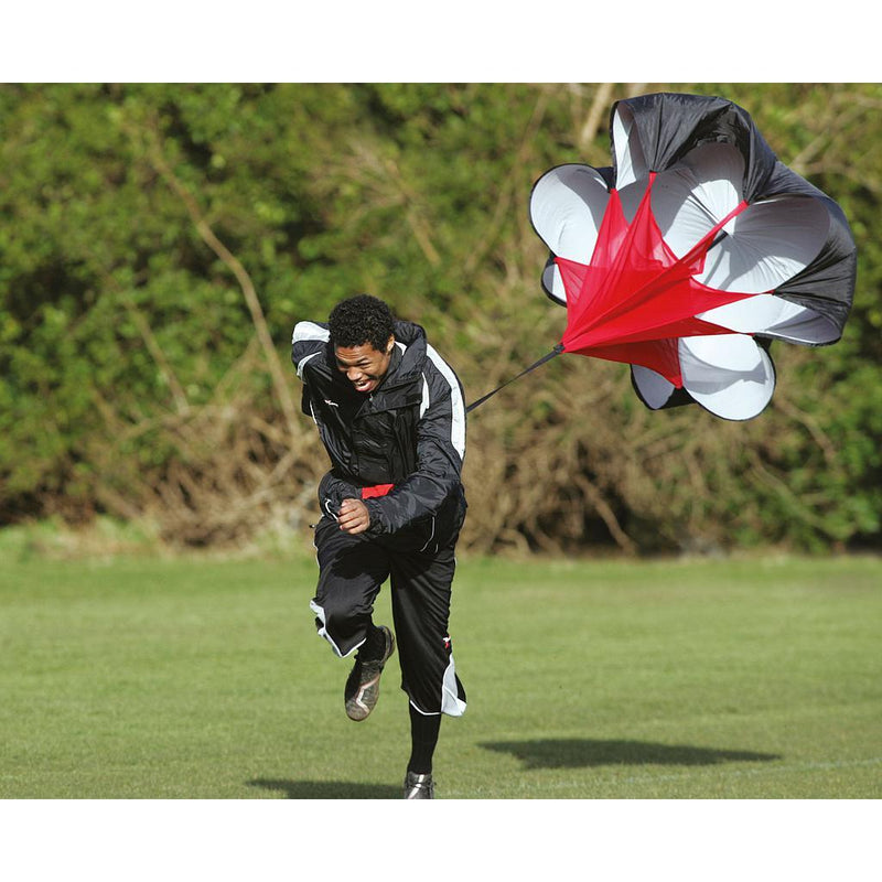 Precision Power Speed Parachute - Campus Sports