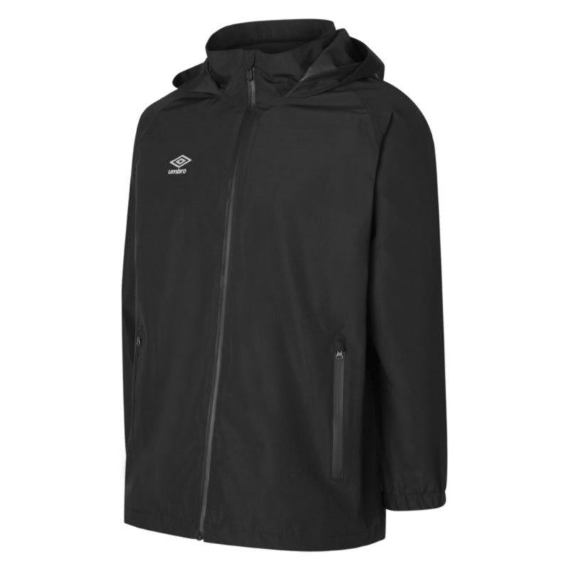 campus-sports - Umbro Club Essential Waterproof Jacket