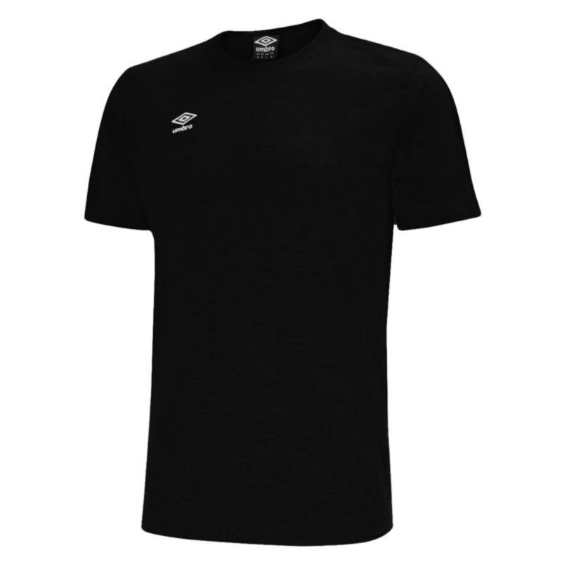 campus-sports - Umbro Pro Taped T-Shirt