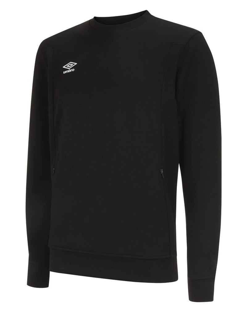Umbro Pro Fleece Sweatshirt - Campus Sports