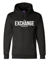 The Exchange Hoodie